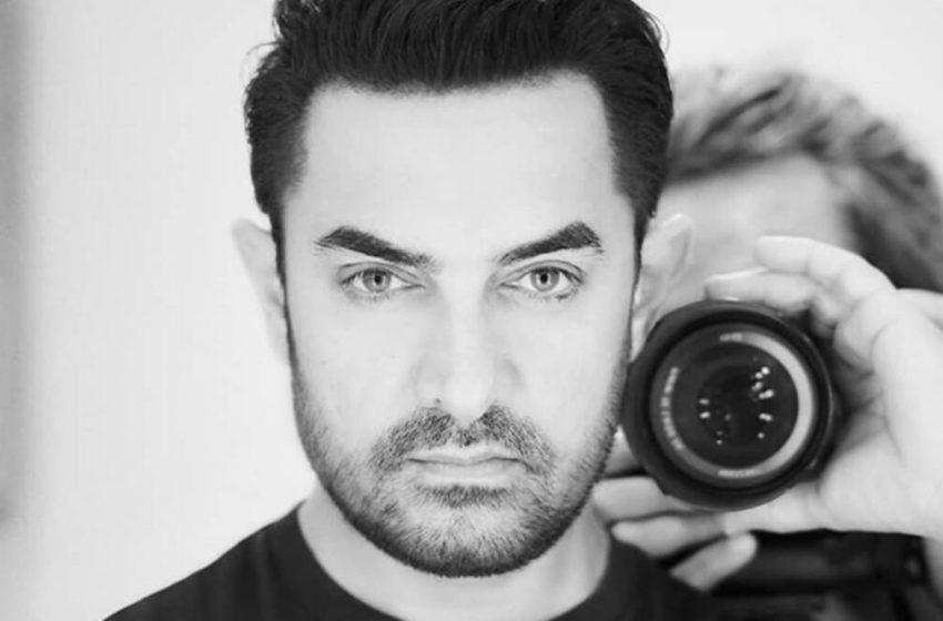 Aamir Khan announces Retirement from his all Social Media Accounts
