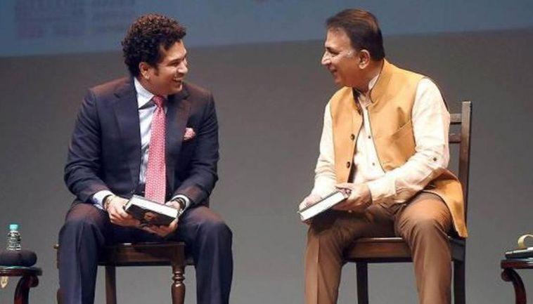 Sunil Gavaskar 'remains my hero', A Statement by Sachin Tendulkar