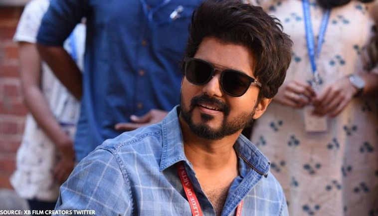 Vijay Wrap Up Her Upcoming Movie Thalapathy 65 on 26 April