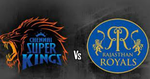 IPL Match 2021,CSK vs RR Highlights