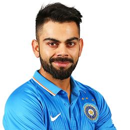 Virat Kohli To Become First Player To Score 6000 Runs