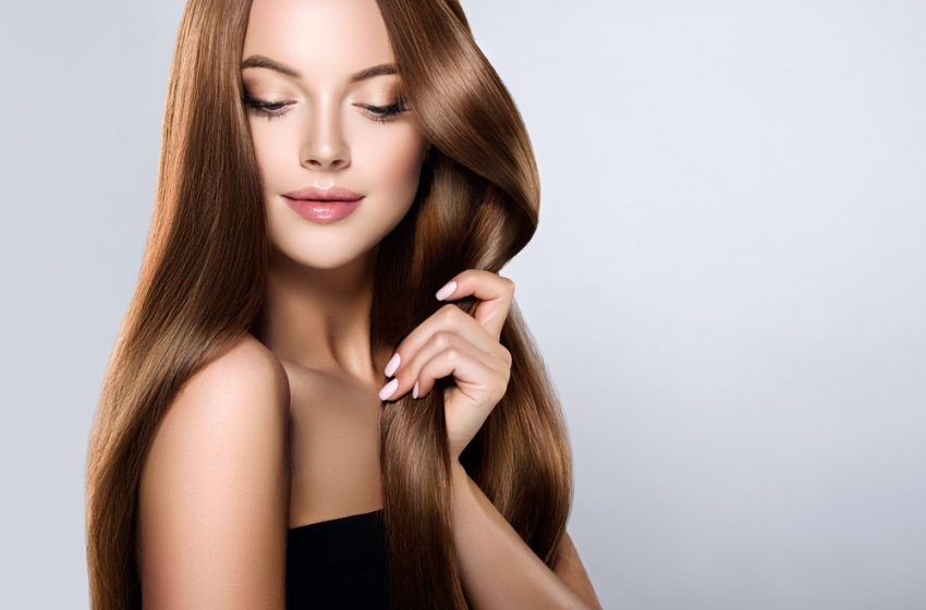 Worried About Hairs? Tips To Make Your Hair Strong