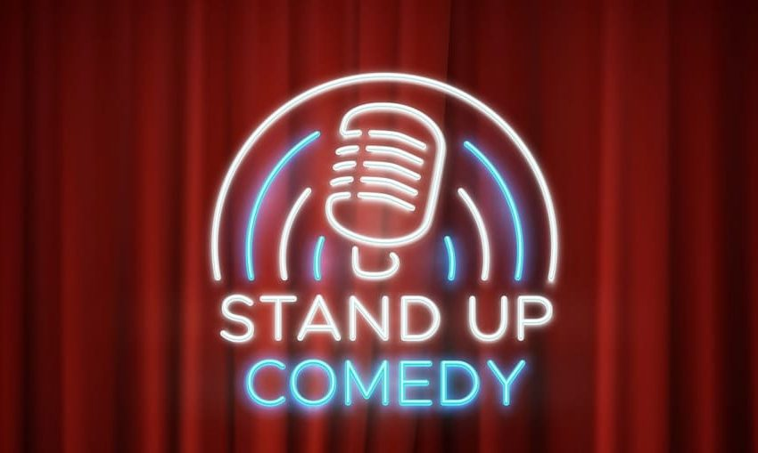 Top 10 Stand-up Comedians Ruling On Internet