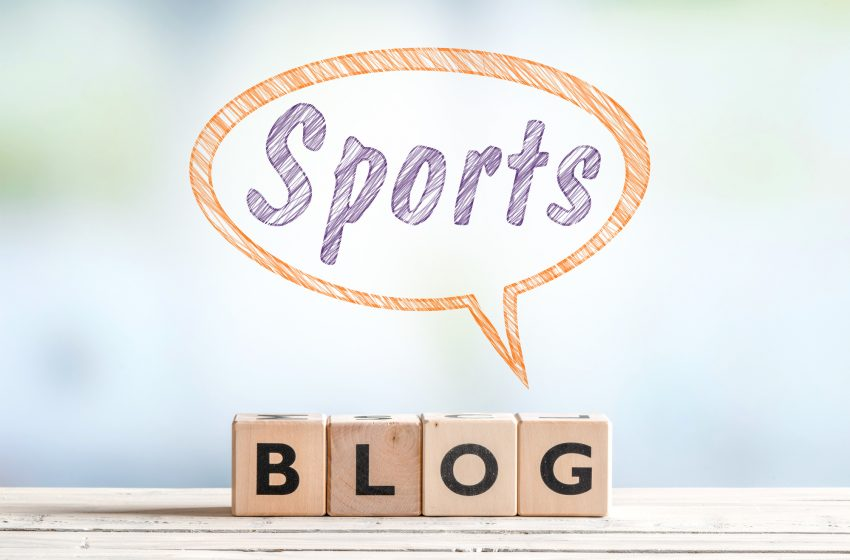 Importance of sports for college students and children's