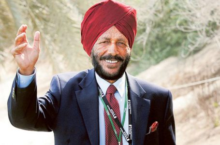 Milkha Singh Dies At The Age Of 91 Due To Covid Complications