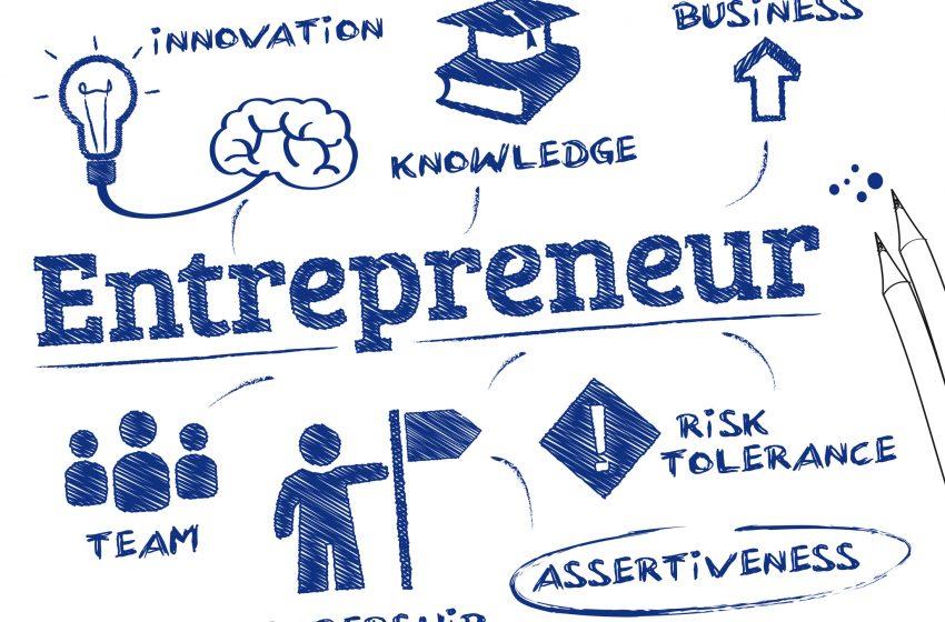 Myths About Entrepreneurs