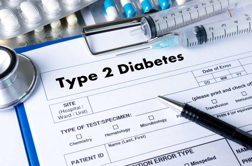 Managing Type 2 Diabetes