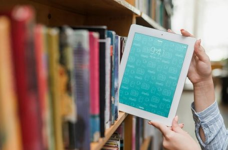 A Brief History Of EBooks