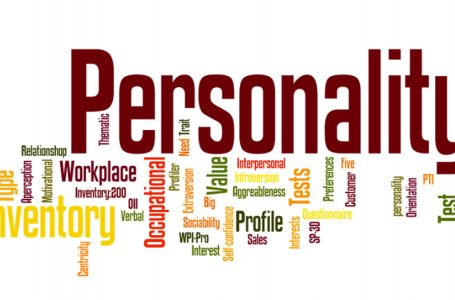 All You Need To Know About Personality Development