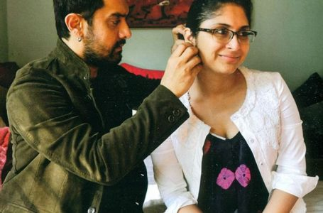 शादी के 15 साल बाद आमिर खान और किरण राव का तलाक